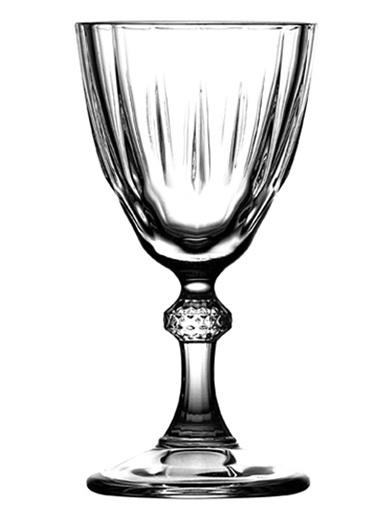Diamond Likör 6lı Kadehi 52cc-Paşabahçe
